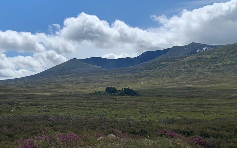 bothy highland