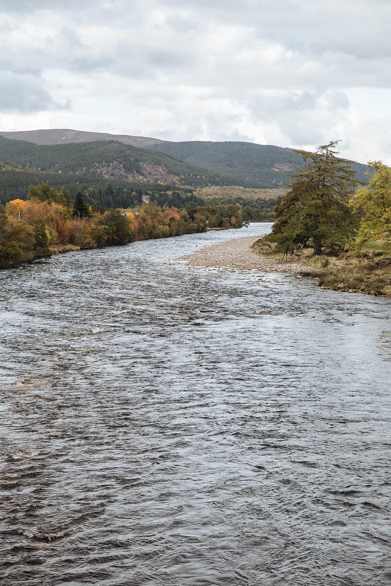 Things to do in Ballater - River walk